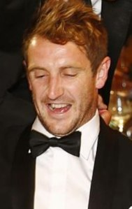 Yes, he was funny at the Brownlow.
